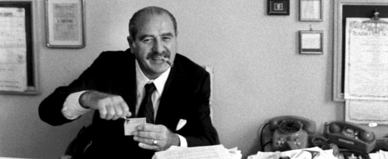 fondazione Paolo Grassi