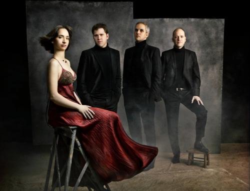 Concerto alla Società del Quartetto- Cuarteto Casals